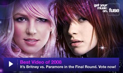 FuseBestVideoof2008