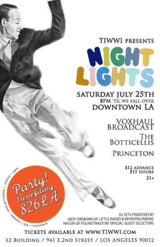 Night Lights Flyer Resized