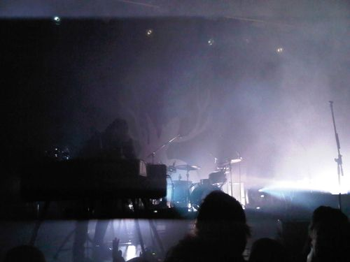Miike Snow - Webster Hall - In Search Of