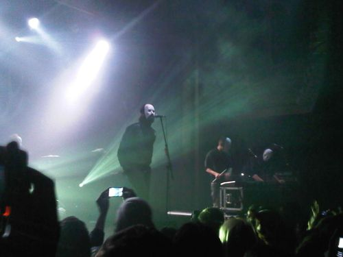 Miike Snow - Webster Hall