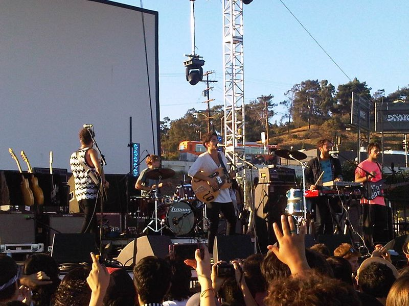 Local Natives 2